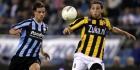 Willem II leent Hutten uit aan SC Veendam