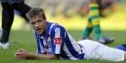 Contract Väyrynen bij Leeds United ontbonden