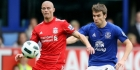 Liverpool verhuurt miskoop Konchesky