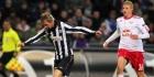 Krasic wil loopbaan afsluiten bij Juventus