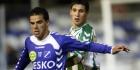 FC Volendam verlengt met Laghmouchi