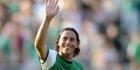 Werder heeft Pizarro en Silvestre terug