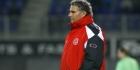 Trainer Wisman verlengt contract bij Ter Leede