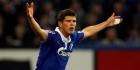 Harde afgang voor Schalke 04 in Helsinki