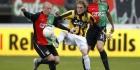Vitesse laat Nilsson naar Zweden vertrekken