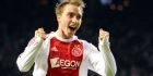 Eriksen rekent op halve finale jeugd-EK