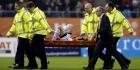 Vitesse is Van der Struijk vier weken kwijt