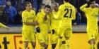 Villarreal ontsnapt aan verlies bij Santander