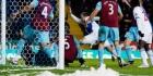 Boffin dankt mental coach na debuut bij West Ham