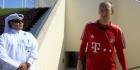 """Robben: """"Van Toorn heeft prima werk geleverd"""""""