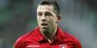 Janssen niet op trainingsveld van FC Twente