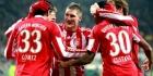 Robben helpt Bayern aan ruime bekerzege