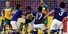FIFA-ranking: Japan stijgt naar plaats zeventien