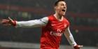 Verdediger Koscielny weer inzetbaar bij Arsenal