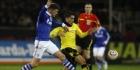 Sahin mist laatste duels van koploper Dortmund