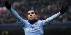 Manchester City overtuigend halvefinalist