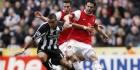 Arsenal geeft 4-0 voorsprong in twintig minuten weg