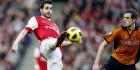 Fabregas, Szczesny niet tegen Man United