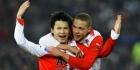 Twente haalt Arsenal-aanvaller Miyaichi op huurbasis binnen