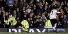 Cech redt punt voor Chelsea in blessuretijd