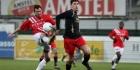 Winnend FC Oss slaat gat in Topklasse zondag