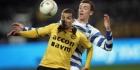 Hadouir twijfelt over 'uitstekend contract' Aachen