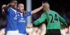 Heitinga boekt ruime bekerzege met Everton