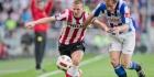 Anzhi meldt zich officieel bij PSV voor Dzsudzsak