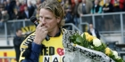 Gemiste penalty Zwaanswijk breekt 'Mariners' op