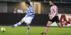Schreurs kiest voor degradant Willem II
