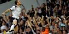 Van der Vaart scoort voor Spurs in oefenduel