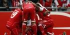 Braga-tiental wint dankzij 'gouden wissel'
