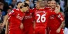 Suarez helpt Liverpool naar derde ronde