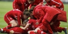 FC Twente-vrouwen vernederen Anderlecht