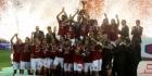 AC Milan begint nieuwe seizoen op Sardinië