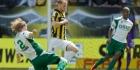 Van der Struijk gaat bijtekenen bij Vitesse