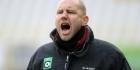 Charlton Athletic stuurt trainer Peeters de laan uit