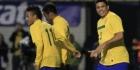 Brazilië rekent voor de pauze af met Gabon