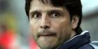 Auxerre laat trainer Fournier zijn koffers pakken