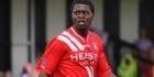 FC Oss geeft aanvaller Black nieuw contract