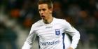 Pedretti van Auxerre naar titelverdediger Lille