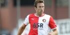 Almere City legt oud-Feyenoorder Ramsteijn vast