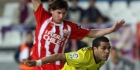 Valencia vindt nieuwe spits bij degradant Almeria