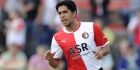 Feyenoord bevestigt: Telstar huurt Isoufi
