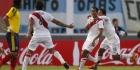 Peru werkt WK-kwalificatieduel af zonder publiek