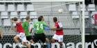 AZ neemt na rust afstand van FK Jablonec