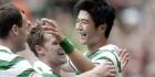 Celtic dankzij Hooper langs 'oranje' St. Mirren