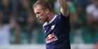 Oud-Ajacied Lindgren redt punt voor Red Bull