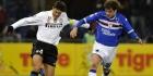 Juventus haalt Poli, Marchisio geblesseerd