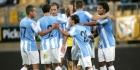 Malaga haalt uit, Levante beste in subtopper